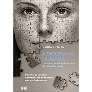 Livro - A Biografia Humana - Gutman