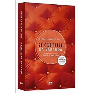 Livro - A Cama na Varanda - Lins - Beste Seller