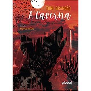 Livro - A Caverna - Brandão - Global