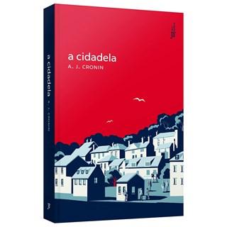 Livro A Cidadela - Cronin - José Olympio