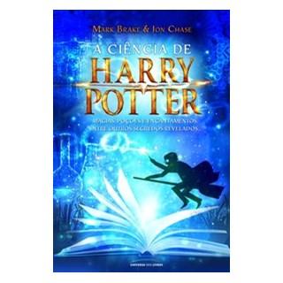 Livro - A ciência de Harry Potter - Brake 1º edição