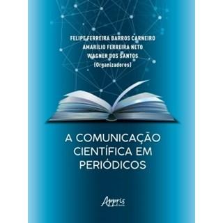 Livro - A Comunicação Científica em Periódicos - Carneiro