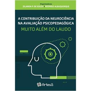 Livro - A Contribuição da Neurociência na Avaliação Psicológica - Souza