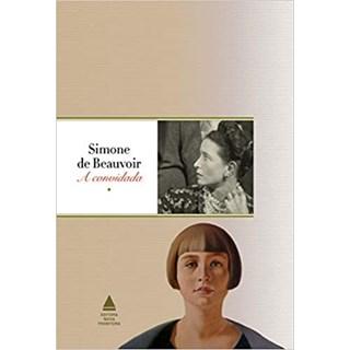 Livro - A Convidada - Beauvoir - Nova Fronteira