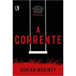 Livro - A Corrente - McKinty