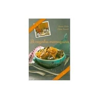 Livro - A Cozinha Marroquina - Zekri