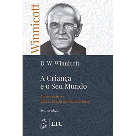 c0663570746 Livro - A Criança e seu Mundo - Winnicott ...