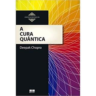 Livro - A Cura Quântica - Chopra