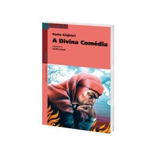Livro - A Divina Comédia - Dante Alighieri - Scipione