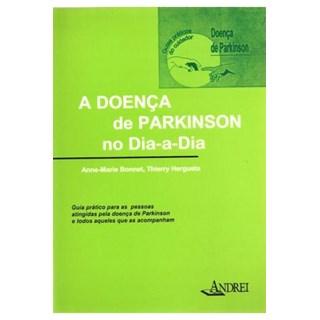 Livro - A Doença de Parkinson no Dia-a-Dia - Bonnet