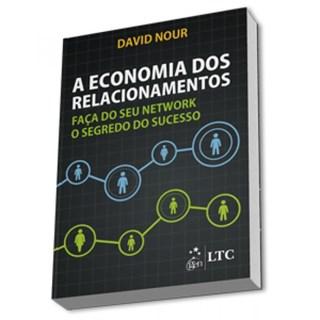 Livro - A Economia dos Relacionamentos - Nour