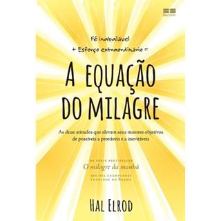 Livro - A Equação do Milagre - Elrod