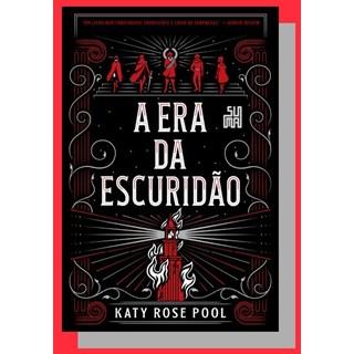 Livro A Era da Escuridão - Pool - Suma