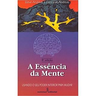 Livro - A Essência da Mente - Andreas - Summus