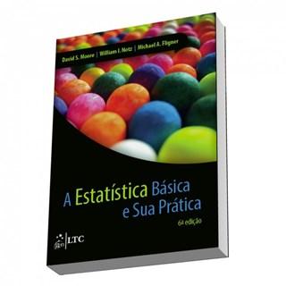 Livro - A Estatística Básica e sua Prática - Moore