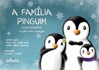 Livro A Familia Pinguim Aguiar Appris