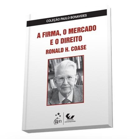 Livro - A Firma, o Mercado e o Direito - Coase