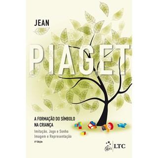 Livro - A Formação do Símbolo na Criança - Piaget