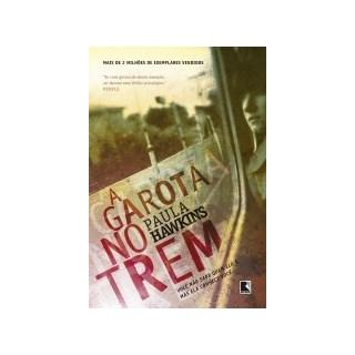 Livro - A Garota no Trem - Hawkins