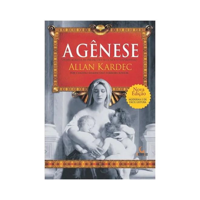 Livro - A Gênese - Kardec