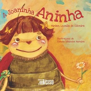 Livro -  A Joaninha Aninha - Oliveira