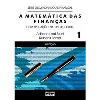 Livro - A Matemática das Finanças - Bruni