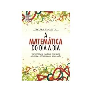 Livro - A Matemática do Dia a Dia - Strogatz