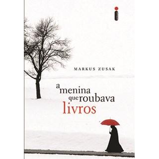 Livro - A Menina que Roubava Livros - Zusak