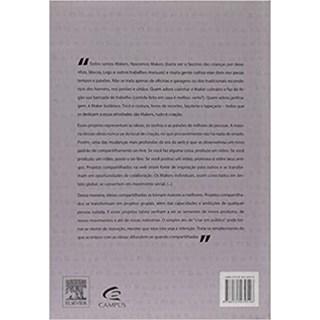Livro - A Nova Revolução Industrial - Anderson