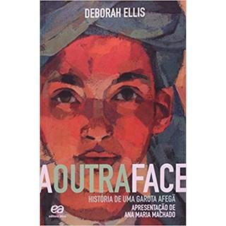 Livro - A Outra Face - Ellis - Ática