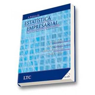 Livro - A Prática da Estatística Empresarial - Moore