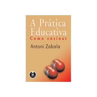 Livro - A Prática Educativa - Zabala