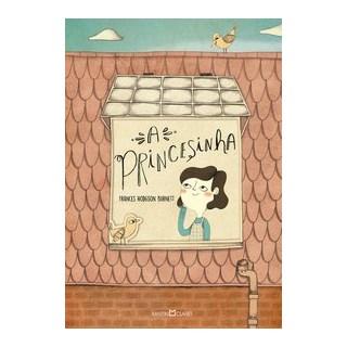 Livro - A princesinha - Hodgson Burnett 1º edição