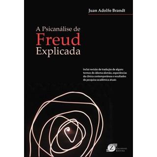 Livro - A Psicanálise de Freud Explicada - Brandt