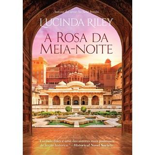 Livro A Rosa da Meia-Noite - Riley - Arqueiro