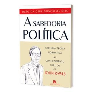 Livro A Sabedoria Política - Neto - Brazil Publishing