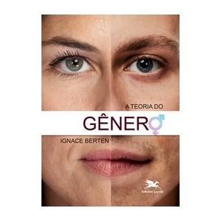 Livro - A teoria do gênero - Berten 1º edição