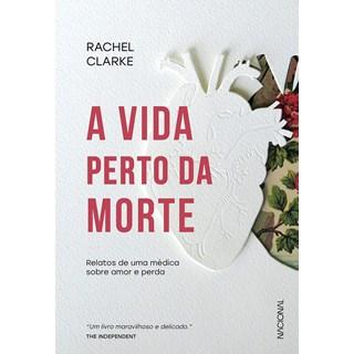 Livro A Vida Perto da Morte - Clarke - Companhia Editorial Nacional