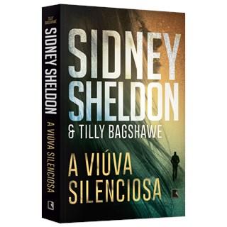 Livro - A Viúva Silenciosa - Sheldon - Record