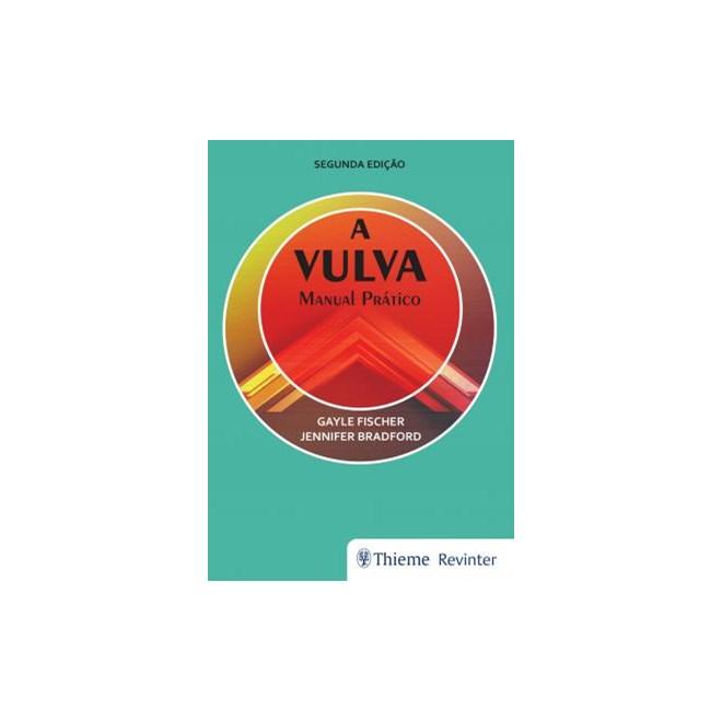 Livro - A Vulva - Manual Prático - Fischer