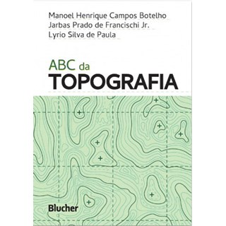 Livro - ABC da Topografia - Botelho