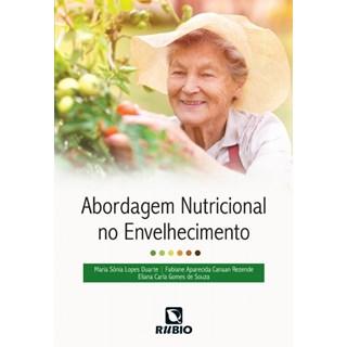 Livro - Abordagem Nutricional no Envelhecimento - Souza