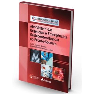Livro - Abordagens das Urgências e Emergências Gastroenterologicas - Tallo