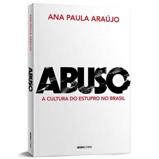 Livro Abuso - Araújo - Globo