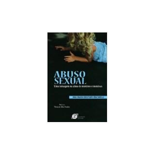 Livro - Abuso Sexual - Iencarelli - Zagodoni