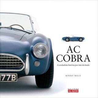 Livro AC Cobra - Mills - Alaúde