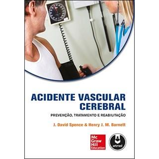 Livro - Acidente Vascular Cerebral - Barnett @@