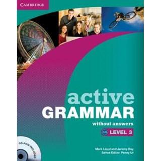 Livro - Active Grammar With Answers - Level 3 - Cambridge