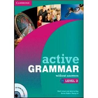 Livro - Active Grammar Without Answers - Level 3 - Cambridge