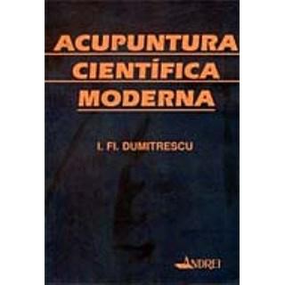 Livro - Acupuntura Científica Moderna - Dumitrescu